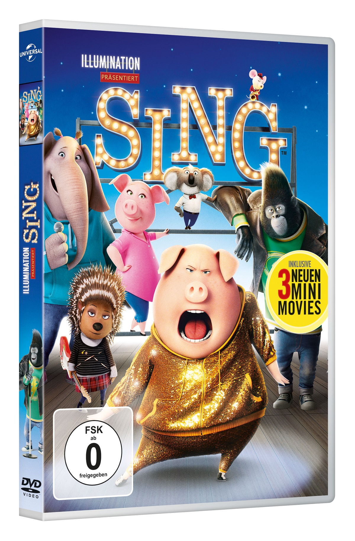 kinderfilm sing