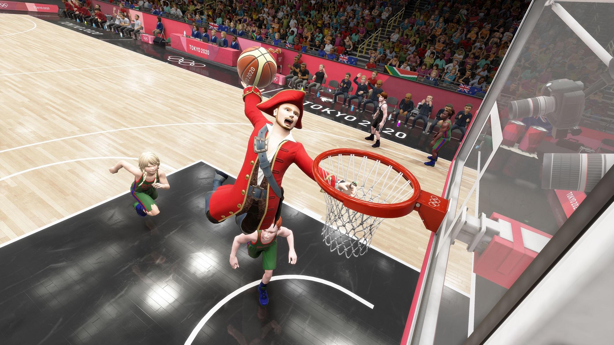Olympische Spiele 2021 Leichtathletik